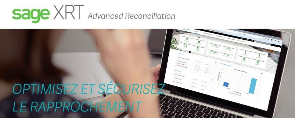 Sage XRT Advanced Reconciliation